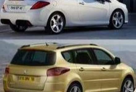 Presedintele Peugeot vede o scadere cu 20% a vanzarilor in 2009