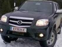Cota de piata Mazda a crescut...