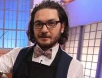 Chef Florin Dumitrescu si-a...