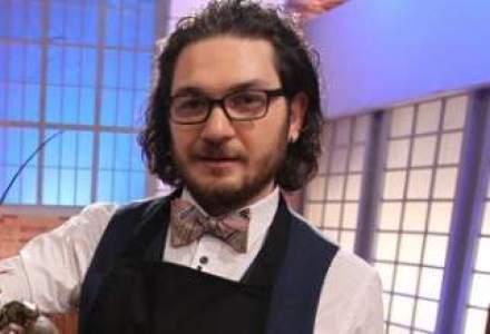 Chef Florin Dumitrescu si-a deschis restaurant in Bucuresti