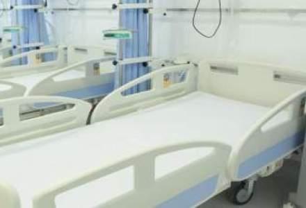 Centre noi pentru preluarea pacientilor cu arsuri majore vor fi infiintate in Romania