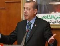 Erdogan avertizeaza ca ar...