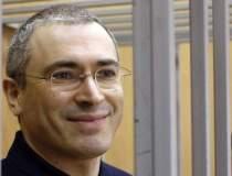 Hodorkovski a promis sa nu...