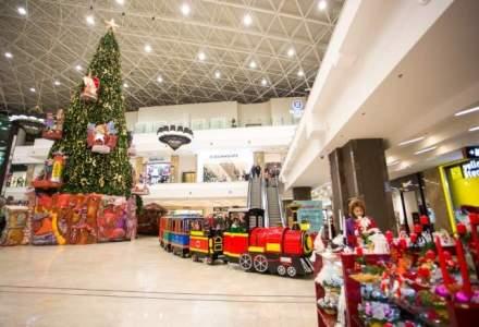 Programul de Sarbatori al mall-urilor: ce gasim deschis de Craciun si Revelion
