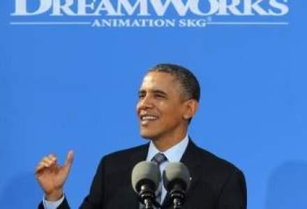 Barack Obama se uita atent la Hollywood: violenta din filmele americane a crescut