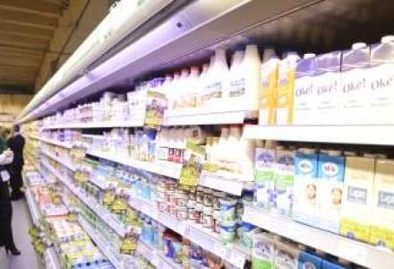 Greii din lactate trag linie: dupa un an scandalos urmeaza un 2014 cel putin la fel de interesant