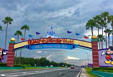 COVID-19 | Parcul de distracții Disney World din Florida reduce programul de vizită din cauza lipsei de turiști