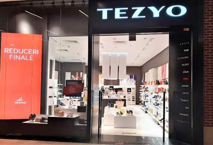 Grupul Otter Distribution anunță deschiderea unui nou magazin TEZYO în Târgu Mureș