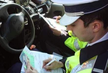 Șoferii ar trebui să prezinte asigurarea RCA în format fizic, în original, la un control de rutină