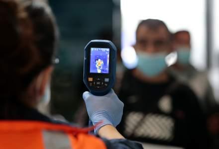 Test negativ (tip PCR) pentru infecţia cu SARS-CoV-2, necesar la intrarea în Egipt din 15 august