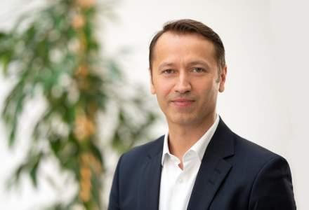 Sony Europe numește un român la conducerea operațiunilor din Europa Centrala și de Sud-Est