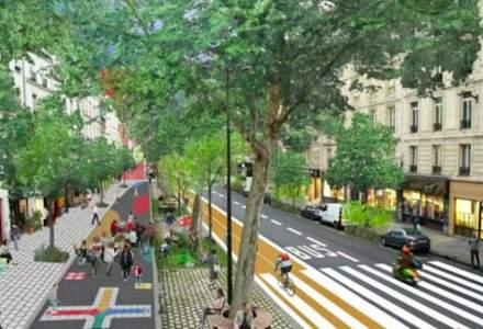 Va fi acesta primul oraș european care va interzice mașinile?