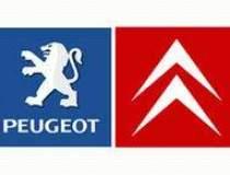 Peugeot Citroen da afara...