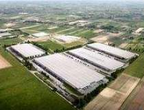 ProLogis dezvolta 51.000 mp...