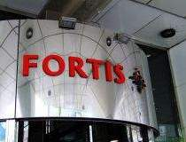 Actionarii Fortis au respins...