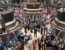 Bursele din SUA au inchis pe...