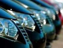 Dacia scade cu 64%, iar Audi,...