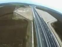 Primul tronson din autostrada...