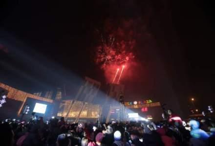 Sun Plaza: Numarul de vizitatori a crescut cu 45% in decembrie, fata de luna anterioara