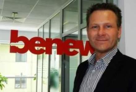 Topolinski, despre planurile de investitii ale Benevo: Fondul de investitii vrea sa cumpere terenuri pentru rezidential