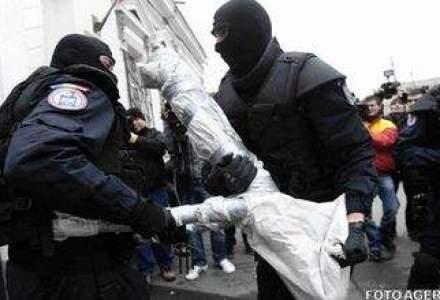 "Condamnatii: ce nume ""grele"" au intrat in inchisoare in 2013"