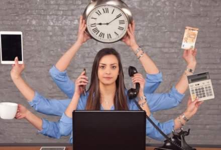 Studiu: ce ar face românii cu orele în plus dacă ziua ar avea 26 de ore