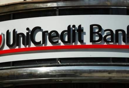 UniCredit Bank țintește ca până la final de an să semneze 50% dintre documentele în relație cu clienții în mod electronic