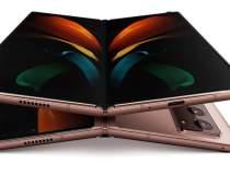 Noul Samsung pliabil: care...