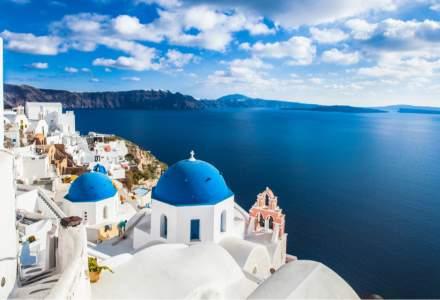 Reduceri mari la vacanțe în Grecia. Cât costă un sejur la un hotel de 5 stele