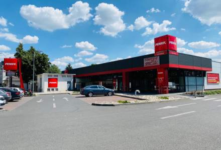 Penny și Auto Total lansează serviciul de livrări la domiciliu, prin platforma Lyvra