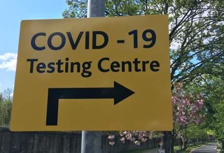 Consiliul Concurenței verifică clinicile care fac teste COVID-19. Prețurile testelor au crescut odată cu cererea