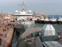 Controale în portul Constanța...
