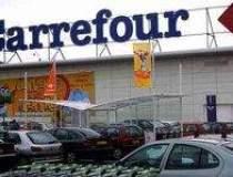 Carrefour a fost amenintat cu...