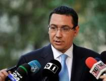 Ponta: Basescu are in...