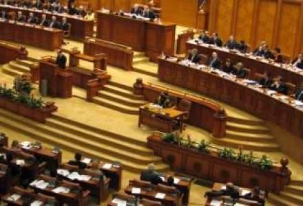 Deputatii si-au dat avizul pentru arestarea preventiva a lui Gheorghe Coman