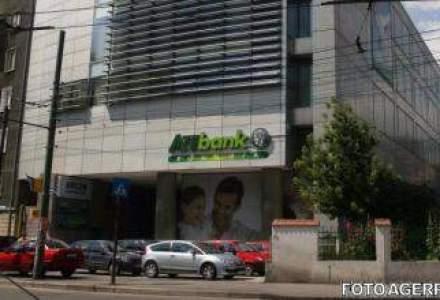 Actionarii ATE Bank se intalnesc pentru a schimba denumirea institutiei de credit