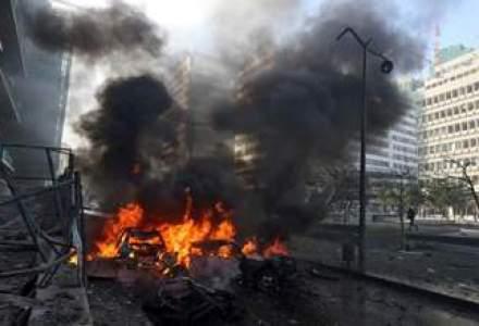 Rusia este DEVASTATA: un al doilea atentat cu bomba a ucis cel putin 10 persoane. Ce legatura exista intre cele doua atentate