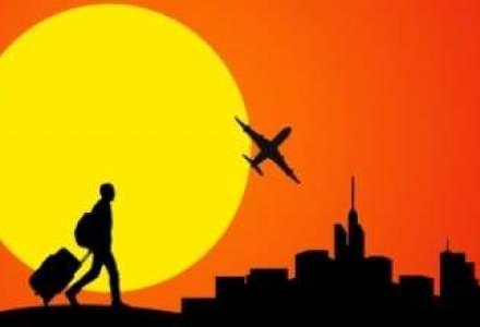 Numarul agentiilor de turism a crescut pana la 3.320 de firme