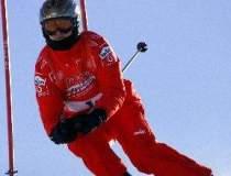 Schumacher, operat pentru a...