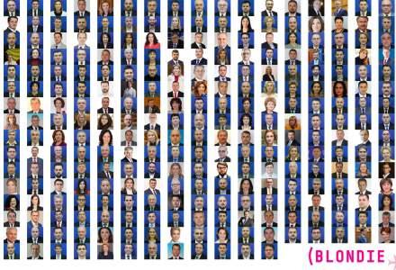 Asociația Blondie invită parlamentarii să doneze jumătate din salariu pentru a cumpăra o ambulanță aeriană