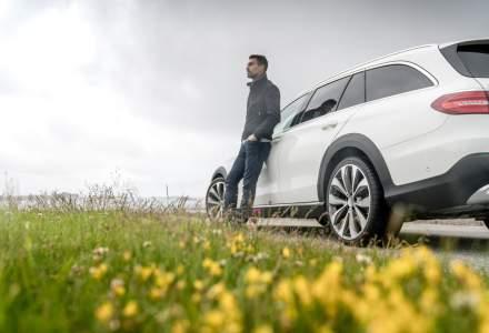 Sondaj Nokian Tyres: Comportamentul celorlalți participanți la trafic, un risc principal în timpul condusului pe timp de vară