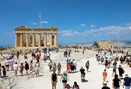 Autorităţile elene au actualizat o serie de condiţii de intrare pe teritoriul Greciei