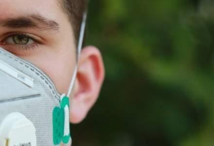 Medic român bolnav de COVID-19: Vrei aer și nimic mai mult!