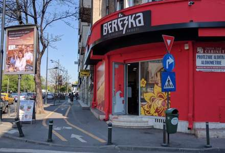 Lanțul de magazine rusești Berezka a lansat franciza și va deschide două noi unități în București, anul acesta