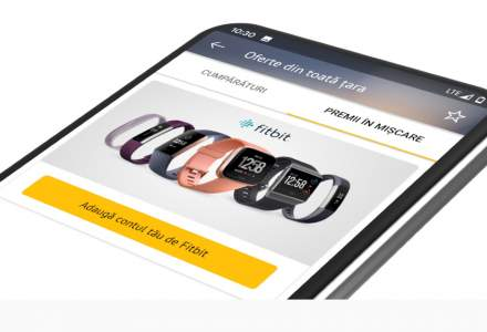 Banca Transilvania a depășit 1 milion de carduri unice în portofelele digitale BT Pay, Apple Pay, Fitbit Pay şi Garmin Pay