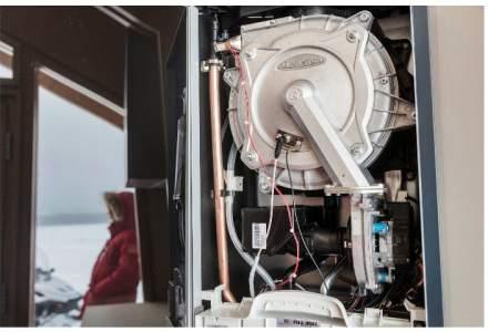 (P) Centrală termică în condensare - avantaje și dezavantaje