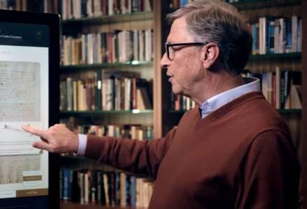 5 cărți de citit vara aceasta, recomandate de Bill Gates