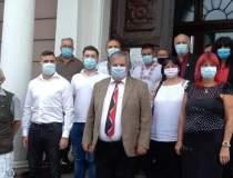 Primii 3 candidați PSD pe...