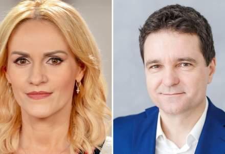 Sondaj în București: Nicușor Dan este în fața Gabrielei Firea. Cum arată profilul votanților?