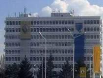 Pavilionul administrativ de...